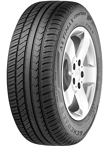 Pneumatici Estate Turismo GENERAL TIRE 145/80  R13