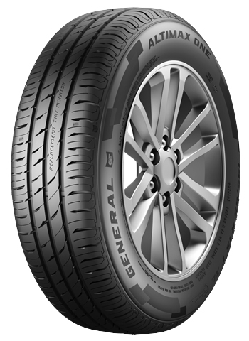 Pneumatici season.1 type.1 GENERAL TIRE 155/60  R15