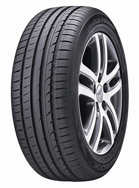 Pneumatici Estate Turismo HANKOOK 205/50  R17