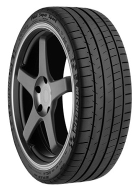 Pneumatici season.1 type.1 MICHELIN 245/35  R20
