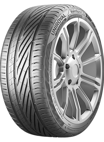 Pneumatici season.1 type.1 UNIROYAL 195/55  R20