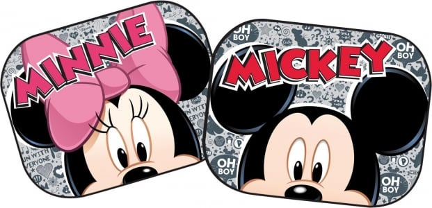 TENDINE PARASOLE LAT MINNIE FASHION X2