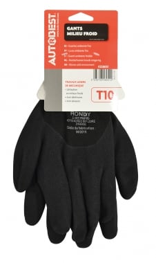GANT MANUTENTION SPECIAL FROID T10