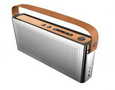 Altoparlante bluetooth radio