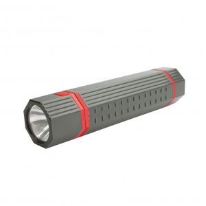 TORCIA TELESCOPICA 27 LED